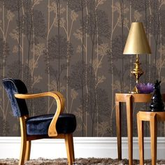 Browse Wallpaper by Graham & Brown - Modern Designer Wall Coverings | Graham & Brown: