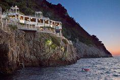 Capri Palace Hotel & Spa, Capri