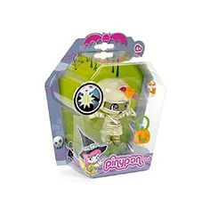 PinyPon - Terror figures - Mummy NEW FOR 2014