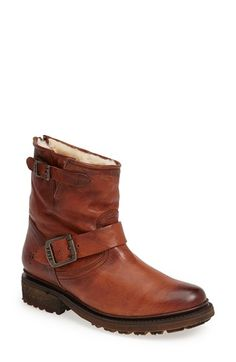 Frye 'Valerie' Bootie (Women) available at #Nordstrom