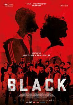Dit is de trailer van 'Black', de nieuwe film van Adil El Arbi en Bilall Fallah   Video   De Morgen