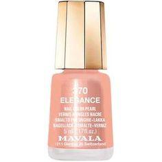 Divino não ? (Y)   Mavala Esmalte Mini Color Elegance  5ml <3 encontre aqui  http://ift.tt/2beAhjA
