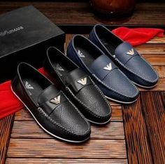 b1dd08ff54dd 無敵アイテムARMANIアルマーニ偽物Leather Driverメンズローファー本革の紳士靴ビジネス用シューズになります。つま先がやや長めのデザイン で、シャープなシルエットの ...