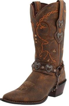 aa4be8279cd4 28 Cute And Cheap Cowgirl Boots For Your Next Country Concert - Society19