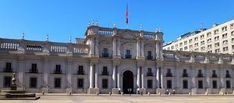 republica chile - Búsqueda de Google Chile, Louvre, Mansions, House Styles, Building, Travel, Google Search, Mansion Houses, Viajes