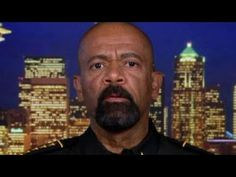 Sheriff Clarke: DNC 'Embracing Criminality' | Truth Revolt