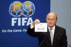 O verde e amarelo são do Brasil, não da CBF | #CBF, #CopaDoMundo2014, #FIFA, #LeiGeralDaCopa, #MarketingDeEmboscada, #Patrocinadores