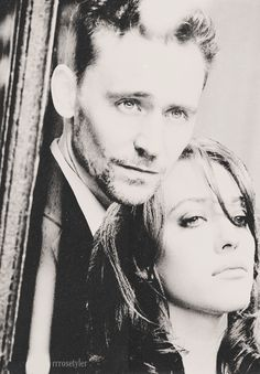 Tom Hiddleston & Kat Dennings (manip)
