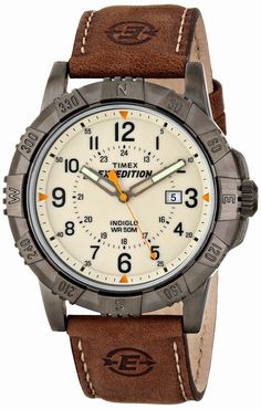 Timex Expedition Rugged Metal T499909J