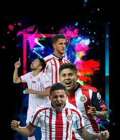 Hiram Mier, Chivas Wallpaper, Chivas Soccer, Football Mexicano, Concert, Football Pictures, Concerts
