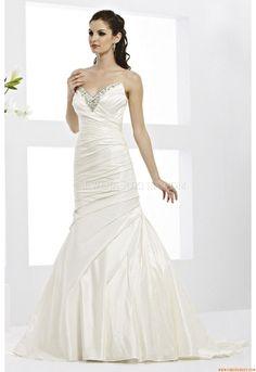 Robes de mariée Veromia VR 61058 Veromia