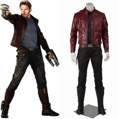 Marvel Guardians of the Galaxy Star-Lord Peter Jason Quill Cosplay Costume Latex Cosplay, Buy Cosplay, Comic Con Cosplay, Marvel Cosplay, Cosplay Store, Cosplay Wigs, Halloween Carnival, Couple Halloween Costumes, Adult Costumes