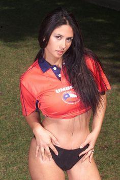 Pamela Diaz -