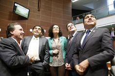 Aprueban nuevo andamiaje regulatorio   El Economista