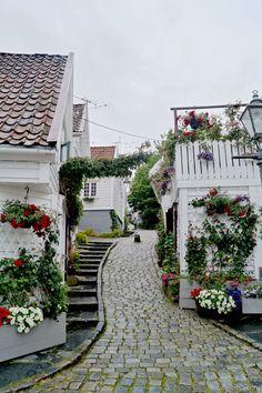 Stavanger …