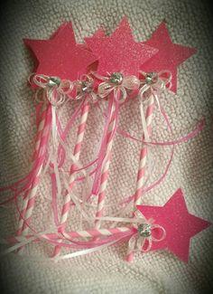 Twinkle twinkle little star Glitter Princess by JellyBeanbyKelly