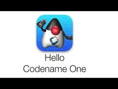 About Us - What is Codename One and how Does it work? - Codename One