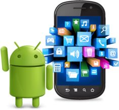 10 Best Android Anwendung Design & Entwicklungs Service