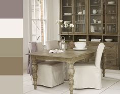 Bringing English country styling with a hint of the traditional Lombok oriental designs to dining rooms all over the UK is our wonderful Koppen range.