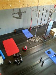 Trainingsbox