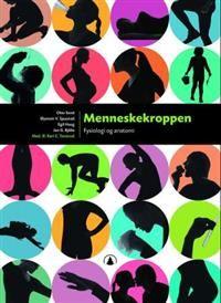 Menneskekroppen; fysiologi og anatomi fra Adlibris. Om denne nettbutikken: http://nettbutikknytt.no/adlibris/