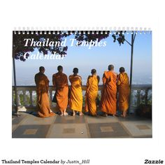 Thailand Temples Calendar :- This calendar features a selection of views in and around temples photographed over a couple of years in the Kingdom of Thailand. 13 photographs for the price of 12...what a bargain! #thailand #photography #chiangmai #omkoi #tropical #oriental #orient #thai #calendar #beauty #temples #buddha #buddhism #buddhist #monk #monks #images #tranquility #peace #religion #tradition #newyear #christmas #newyeargifts