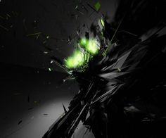 Defragment - #abstract Android wallpaper @mobile9
