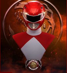 """Pop Culture Shock Collectibles Presents Mighty Morphin' Power Rangers RED RANGER Lifesize Bust Product Pre-Orders Launch July """"It's Morphin' Time!"""" The Mighty Morphin'-Power Rangers burst onto television screens in 1993 […]"""