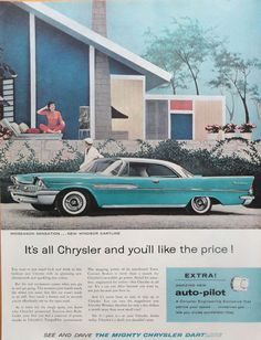 This was my second car wow same color too had a semi for 1957 chrysler windsor 2 door hardtop