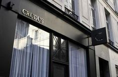 Crudus - 21 rue Saint Roch, 75001, Paris
