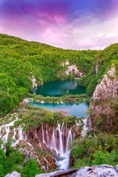50 Most Beautiful Places In The World - The Crazy Tourist