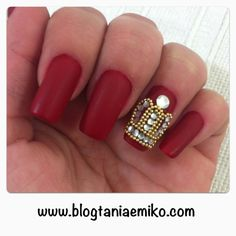 My nails for you !