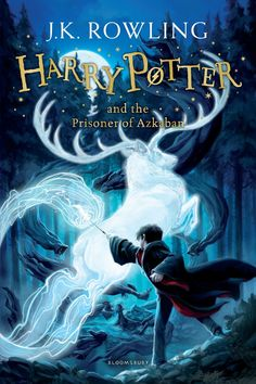 Harry Potter and the Prisoner of Azkaban Illustration by Jonny Duddle