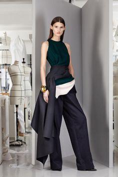 Christian Dior pre-fall 2013 (Raf Simons' second collection)