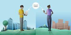 Como a criptografia funciona: e-mail mais seguro – Transparency Report – Google