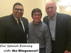 Homespun Devotions: The Kingsmen - BATTLE CRY CD Review & A Giveaway!!!!