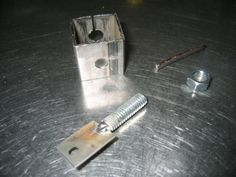 Technical Data - Welding Clamps - Customs by Ripper