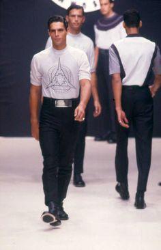 Armand Basi Summer Collection'90