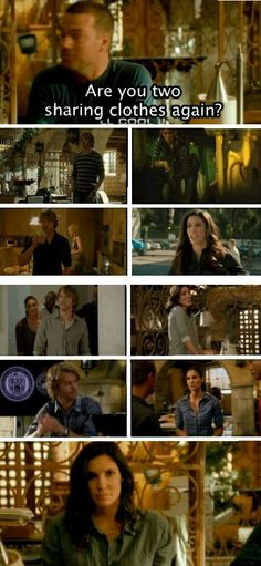 Densi tumblr Lol I just noticed that they do have similar clothes? :)