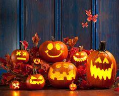 Halloween: deve escolher entre doçura ou travessura?