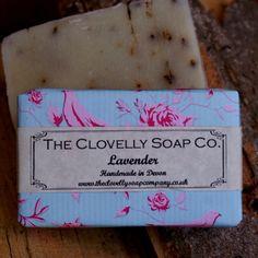 Lavender Soap  Price     € 5.00