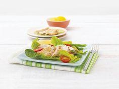 Knofi-Hähnchen mit Zitrone ist ein Rezept mit frischen Zutaten aus der Kategorie Hähnchen. Probieren Sie dieses und weitere Rezepte von EAT SMARTER!