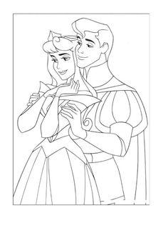 Disegni da colorare Disney 170