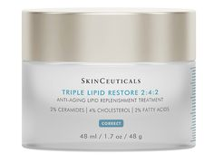 SkinCeuticals Triple Lipid Restore 2:4:2 Magically Fixed My Dry Skin   | StyleCaster