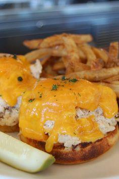 Best Tuna Melt Recipe - New Jersey Diner Style