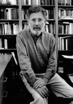 Martin Bernal, 'Black Athena' Scholar, Dies at 76...helped shape and free my thinking. Great debt owed to this man.