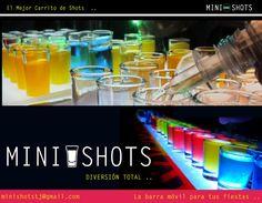 #carritodeshots carrito de shots tijuana #shots