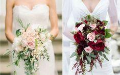 Bouquet Pastel, Diana, One Shoulder Wedding Dress, Wedding Dresses, Flowers, Fashion, Bride Dresses, Moda, Bridal Gowns