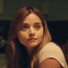 12th Doctor, Doctor Who, Writing Gifs, Clara Oswald, Female Face, Jenna Coleman, British Actresses, Dr Who, Face Claims