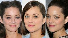 Soft Classic make-up.
